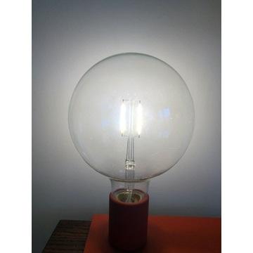 MUUTO E27 Żarówki ozdobne LED 2W 12,5cm