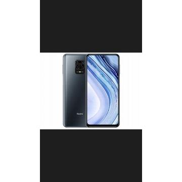 Smartfon XIAOMI Redmi Note 9 Pro 6GB/64GB Grey