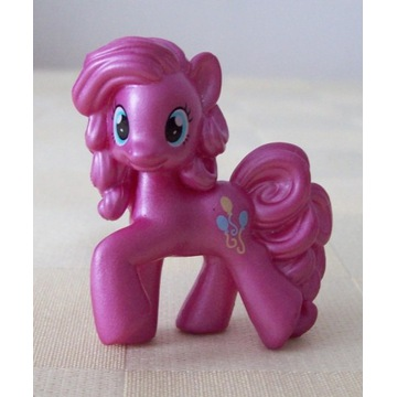 My Little Pony Saszetka Pinkie Pie
