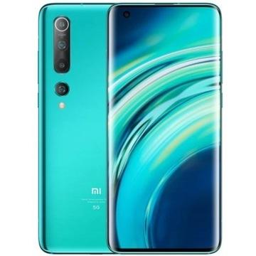 Smartfon Xiaomi Mi 10 8/128GB Coral Green 5G NFC