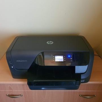 Drukarka HP OfficeJet Pro 8210 Dupleks Wi-Fi Kolor