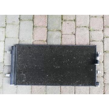 Chłodnica klimatyzacji skraplacz 8k0260401T A4 A6