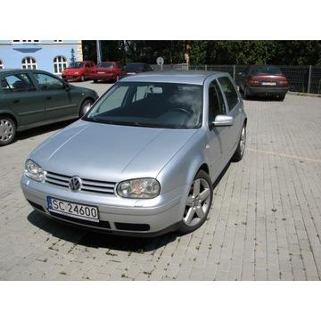 VW Golf IV 1,9 TDI 74 KW 2002 chip na 130 KM