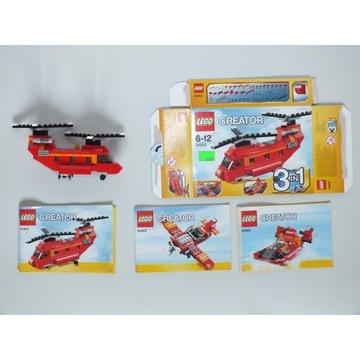Lego 31003 Creator 3 w 1