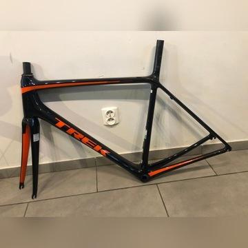Rama Trek Emonda SL Carbon rozmiar 56 (z widelcem)