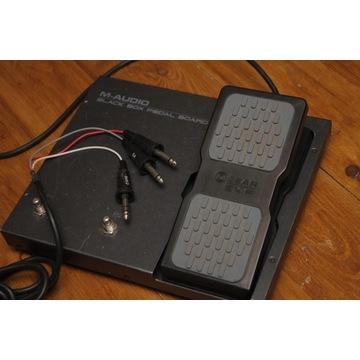 Pedał M-audio wielofunkcyjny