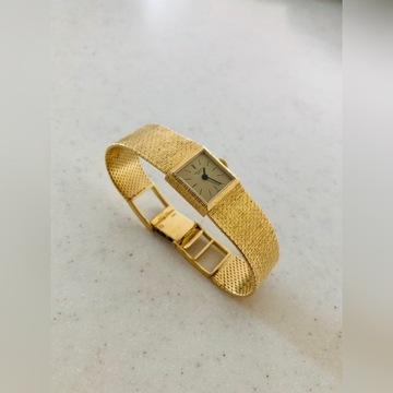 Zegarek Patek Philippe Gold p. 750