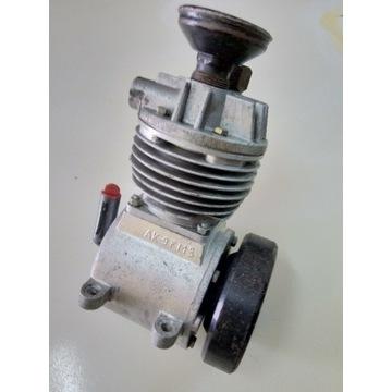 Aspa 1JS60 sprężarka kompresor olejowy Nowy