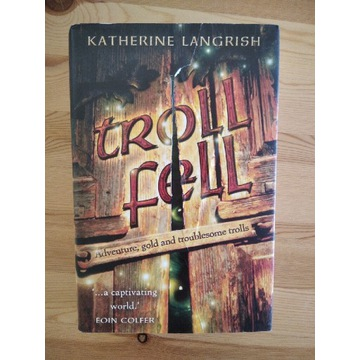 Troll fell - Langrish