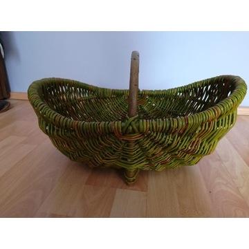 Koszyk wiklinowy - 46cm