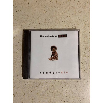 The Notorious BIG -Ready To Die- [5++] USA