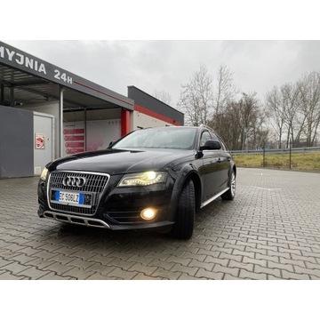 Sprzedam Audi a4 Allroad quttro B&O
