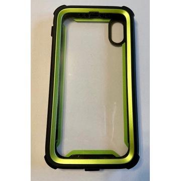 Etui ochronne/pancerne  SUPCASE Iphone X/XS Volt