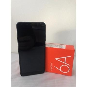 Xiaomi REDMI 6A BLACK