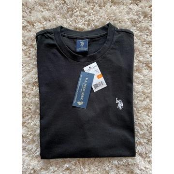 Nowa oryginalna koszulka Us Polo Assn S