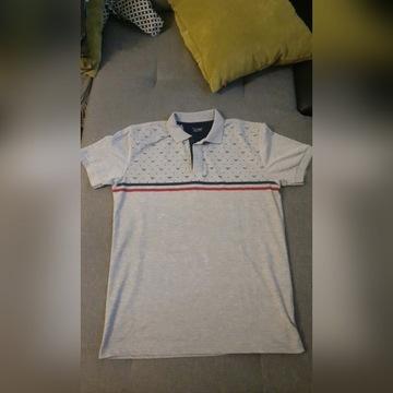 Armani Jeans M tshirt monogram