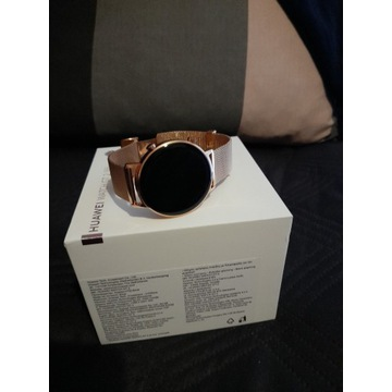 Huawei Watch GT 2 42 Elegant Złoty