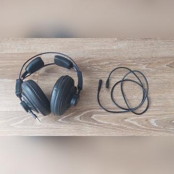 Słuchawki studyjne wokółuszne Superlux HD668B