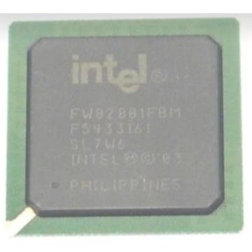 Nowy układ Chip Intel FW 82801 FBM