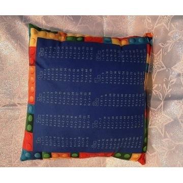 Poduszka-tabliczka mnozenia