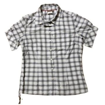 Koszulka damska McKinley Dry-plus r. 38