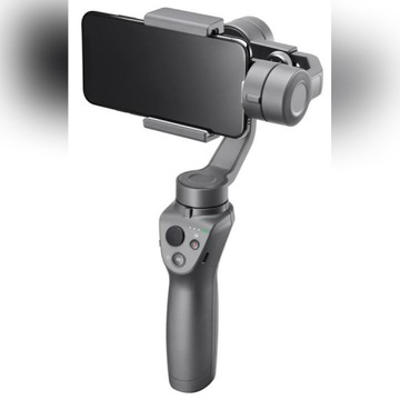 Gimbal DJI Osmo Mobile 2 stabilizator do telefonu