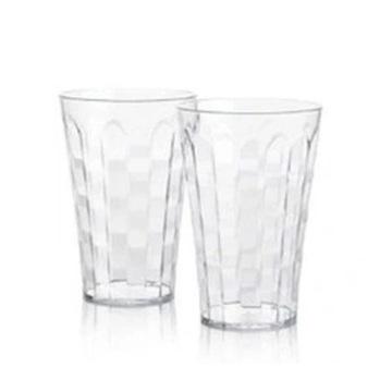 Szklanki z Diamentowej Kolekcji  - 4 szt