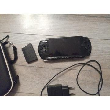 Sony PSP 3004 przerobione