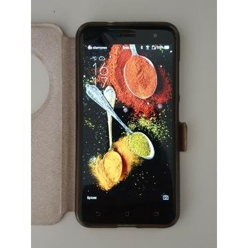 Asus Zenfone 3 ZE520KL 3GB/32GB Super stan Piękny