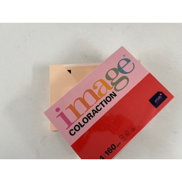 Papier IMAGE CHILE 160gr + gratis/LIKIWDACJA FIRMY