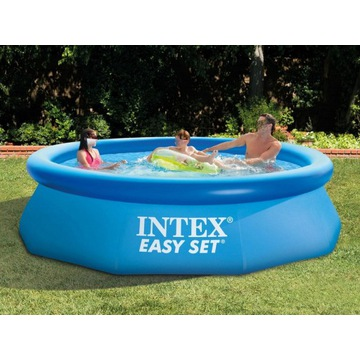 Basen rozporowy 305x76 INTEX! Dostawa gratis.