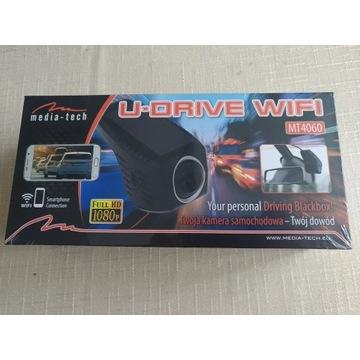 Kamera samochodowa U-DRIVE WIFI MT4060