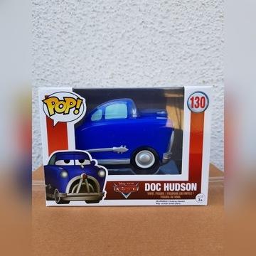 Figurka Funko Pop: Doc Hudson - Disney Cars - 130