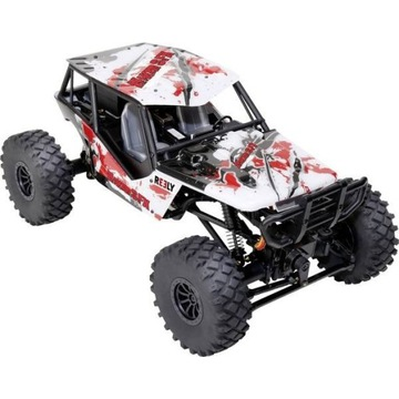 Model samochodu RC Reely Hiker SFX, Crawler 1:18