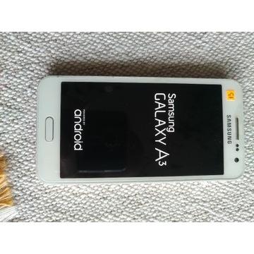 *Samsung Galaxy A3 SM-A300FU tanio