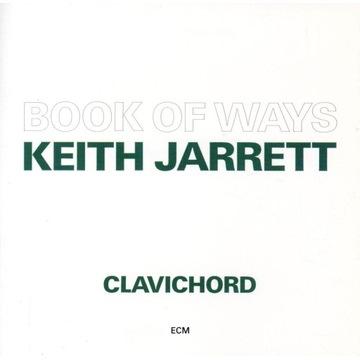 KEITH JARRETT - BOOK OF WAYS /2 CD/