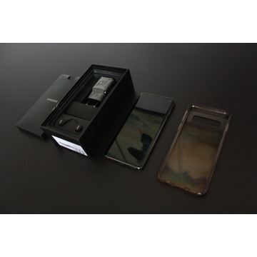 Samsung Galaxy S10 G973F Black 8/128GB GWARANCJA!