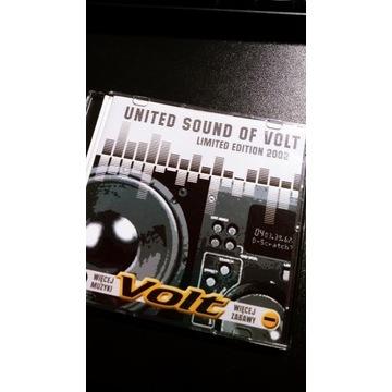płyta VOLT unikat kolekcjonerski