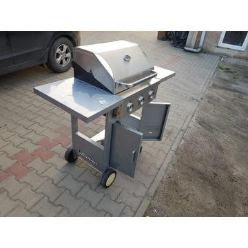 Grill gazowy Gas-Grillküche