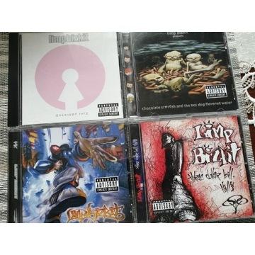 Limp bizkit zestaw cd