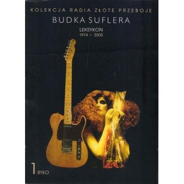 Budka Suflera Leksykon 1974 – 2005  (książka + CD)