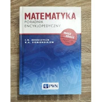 Matematyka - Poradnik Encyklopedyczny