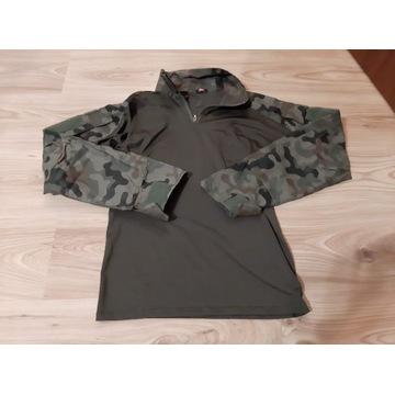 BLUZA koszulka Combat shirt wojsko KONTRAKTOWA M