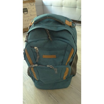 Plecak turystyczno-miejski Alpine Pro A.S. 30 l.