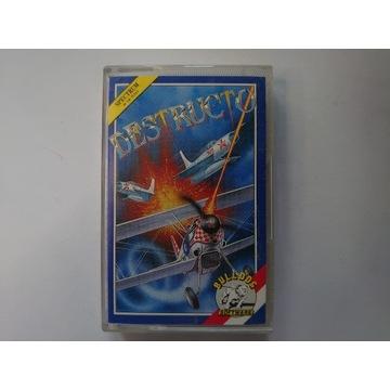 ZX SPECTRUM 48K/128K/+2 DESTRUCTO