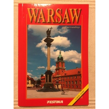 Warsaw and surroundings Album Guide