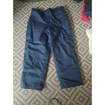 Spodnie narciarskie/wodoodporne