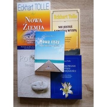 Eckhart Tolle Pakiet