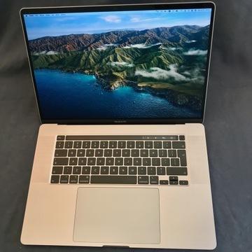 "MacBook Pro 2109 16"" i7 16GB 512GB 5300M / I630"