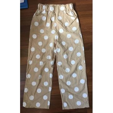 Spodnie letne